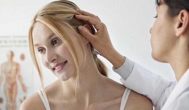 Діагностика проблем волосся