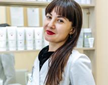 Гриник Христина Володимирівна