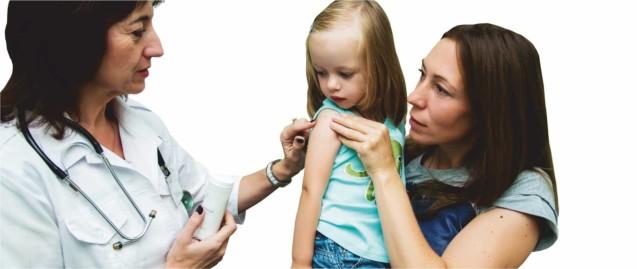 Консультація дитячого дерматолога