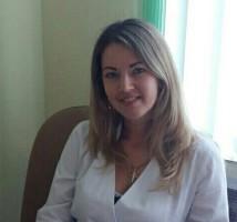 Госедло (Надбережна) Софія Олександрівна