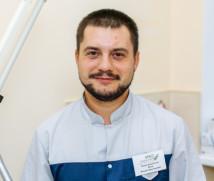 Лесів Богдан Ярославович