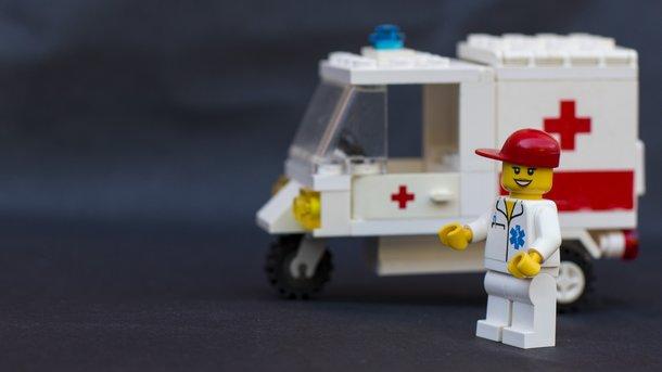 Виїзна консультація ортопед-травматолога