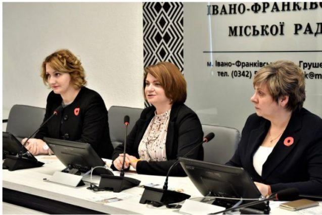 Мешканці Івано-Франківська можуть пройти безкоштовне обстеження шкіри на предмет виявлення новоутворів
